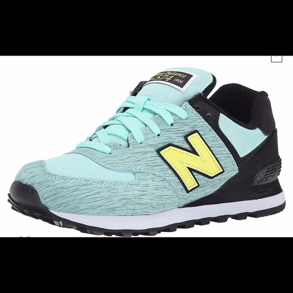 save up to 80% finest selection footwear New Balance WL574 sweatshirt pack running shoe